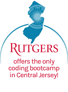 Rutgers offers the only coding bootcamp in Central Jersey